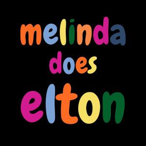 Album Melinda Does Elton from Melinda Schneider