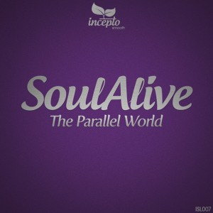 Album The Parallel World from Soulalive