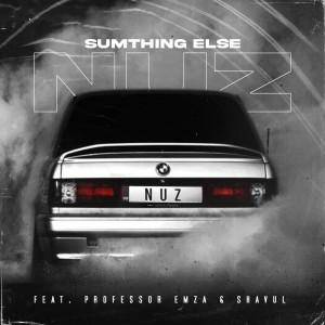 Album Nuz from Sumthing Else