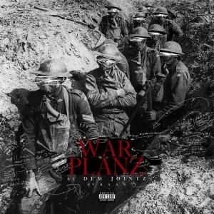 Album WAR PLANZ (Explicit) from Dem Jointz