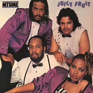 Album Juicy Fruit (Expanded) from Mtume