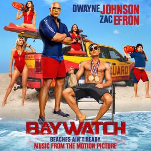 Baywatch 2017 Various Artists