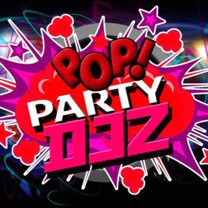Pop Party DJz的專輯Pop Party Djz