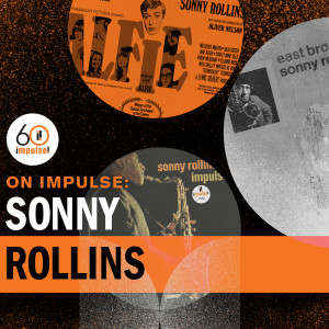 Listen to We Kiss In A Shadow song with lyrics from Sonny Rollins
