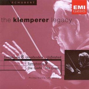 收聽Otto Klemperer的Andante Con Moto (Symphony No 9 In C Major D944, m歌詞歌曲