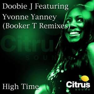 Oobie的專輯High Time [Booker T Remixes]