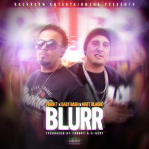 Album Blurr from Matt Blaque