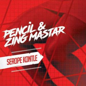 Album Serupe Kontle Single from Zing Master
