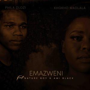 Album Emazweni from Khokho Madlala