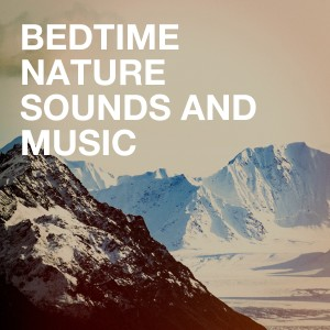 Sounds of Nature White Noise for Mindfulness Meditation and Relaxation的專輯Bedtime Nature Sounds and Music