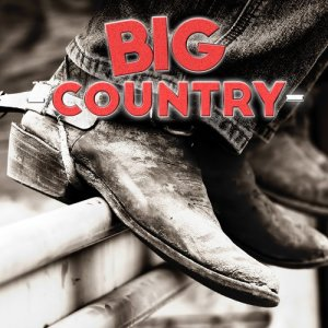 Album Big Country from Countryhits