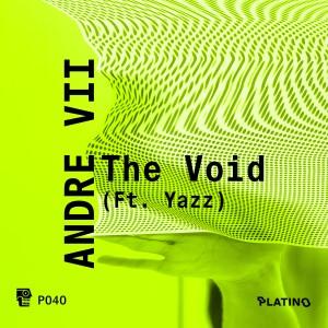 Yazz的專輯The Void