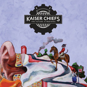 Album The Future Is Medieval from Kaiser Chiefs