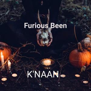 K'naan的專輯Furious Been