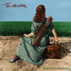 Jennifer Warnes的專輯The Hunter (Digitally Remastered)
