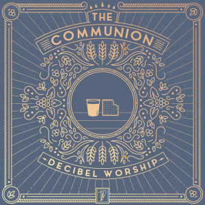 Album The Communion from Michael Davis