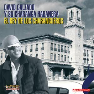 Album El Rey De Los Charangueros (Se Acabó El Mundo Mañengo) from David Calzado y Su Charanga Habanera