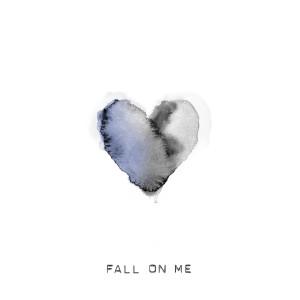 Fall On Me dari Christina Aguilera