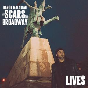 Daron Malakian的專輯Lives