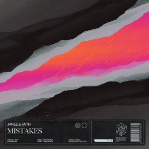 Album Mistakes from Janee