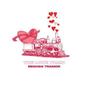 อัลบั้ม THE LOVE TRAIN