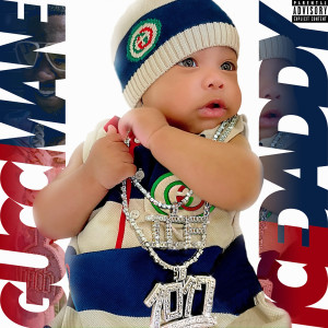 Gucci Mane的專輯Ice Daddy (Explicit)
