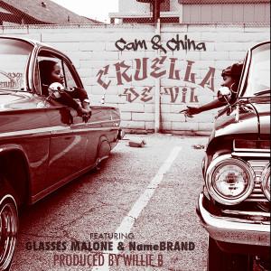 Cruella De Vil (feat. Glasses Malone & Name Brand) (Explicit)