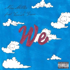We (feat. CeeLo Green) (Explicit)