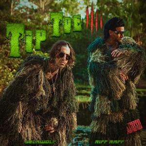 Album Tip Toe 4 (Explicit) from Riff Raff