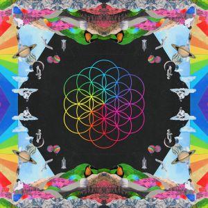 Coldplay的專輯Everglow