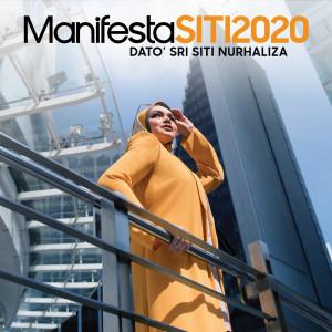 Album ManifestaSITI2020 from Dato' Sri Siti Nurhaliza