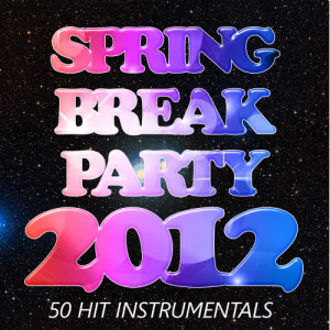 Ultimate Tribute Stars的專輯Spring Break Party 2012: 50 Hit Instrumentals