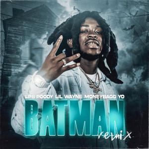 Moneybagg Yo的專輯Batman (Remix)