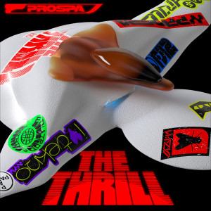 Album The Thrill from Prospa