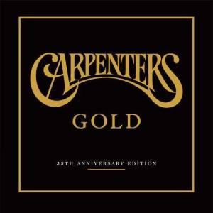 Carpenters的專輯Carpenters Gold - 35th Anniversary Edition