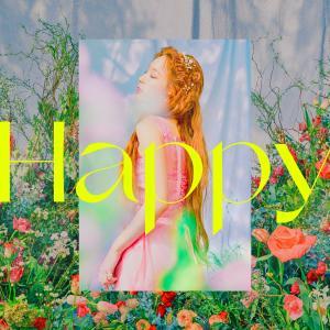 อัลบัม Happy ศิลปิน TAEYEON