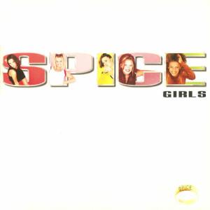 อัลบั้ม Spice