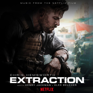 Henry Jackman的專輯Extraction (Music from the Netflix Film)