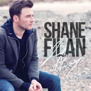 Shane Filan的專輯Heaven