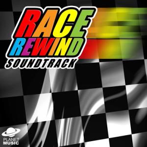 The Hit Co.的專輯Race Rewind Soundtrack