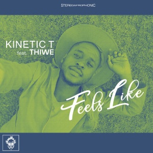 Album Feels Like from Thiwe