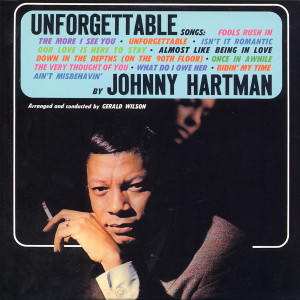Album Unforgettable Songs from Johnny Hartman