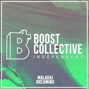 Album Dreaming from Malakai