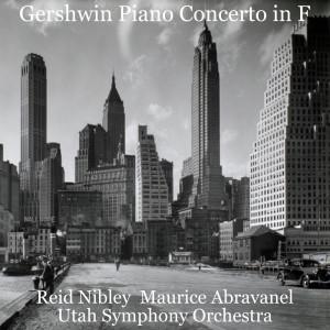 Album Gershwin: Piano Concerto in F from Reid Nibley