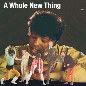 Album A Whole New Thing from Sly & The Family Stone
