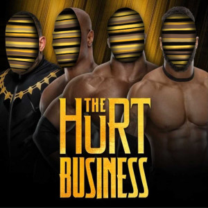 Wale的專輯The Hurt Business
