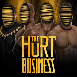 Westside Gunn的專輯The Hurt Business