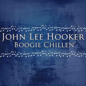 John Lee Hooker的專輯Boogie Chillen' (Live)