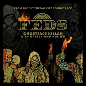 Album Feds (Explicit) from Ghostface Killah