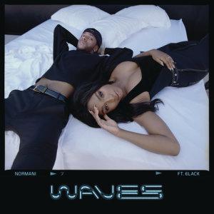 ฟังเพลงออนไลน์ เนื้อเพลง Waves ศิลปิน Normani